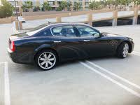 Picture of 2010 Maserati Quattroporte Base, exterior, gallery_worthy