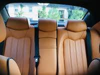 Picture of 2010 Maserati Quattroporte Base, interior, gallery_worthy