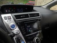 Picture of 2015 Toyota Prius Four, interior, gallery_worthy