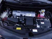 Picture of 2015 Toyota Prius Four, engine, gallery_worthy