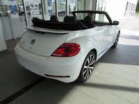 Picture of 2014 Volkswagen Beetle 1.8T Convertible with Sound and Navigation, exterior, gallery_worthy