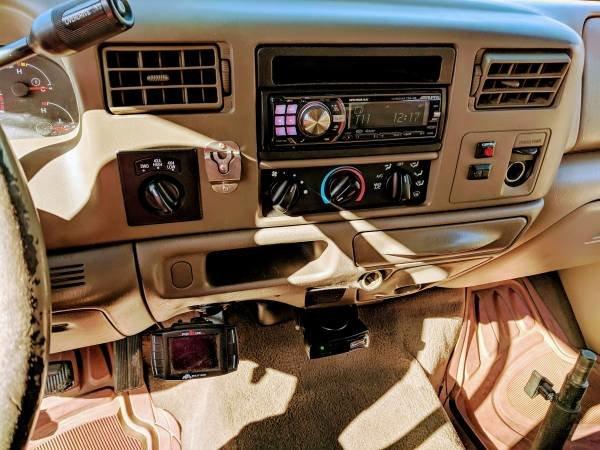 ford   super duty interior pictures cargurus