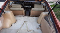 Picture of 1982 Nissan 280ZX, interior, gallery_worthy