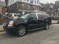 Picture of 2009 GMC Yukon XL Denali, exterior, gallery_worthy