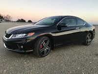 Picture of 2015 Honda Accord Coupe EX-L V6 w/ Nav, exterior, gallery_worthy