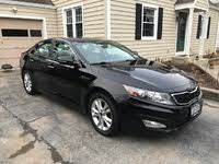 Picture of 2011 Kia Optima EX Turbo, exterior, gallery_worthy