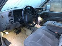 Picture of 1999 Chevrolet C/K 2500 Extended Cab HD 4WD, interior, gallery_worthy