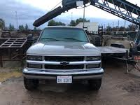 Picture of 1999 Chevrolet C/K 2500 Extended Cab HD 4WD, exterior, gallery_worthy