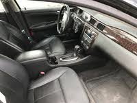 Picture of 2014 Chevrolet Impala Limited LTZ FWD, interior, gallery_worthy