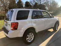Picture of 2010 Mazda Tribute i Touring, exterior, gallery_worthy