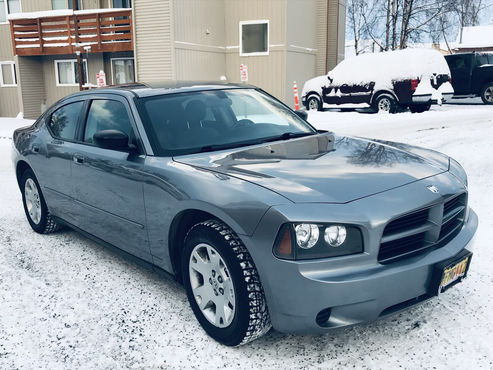 Dodge Charger Questions 2007 Dodge Charger Se 3 5l V6 Rwd Engine