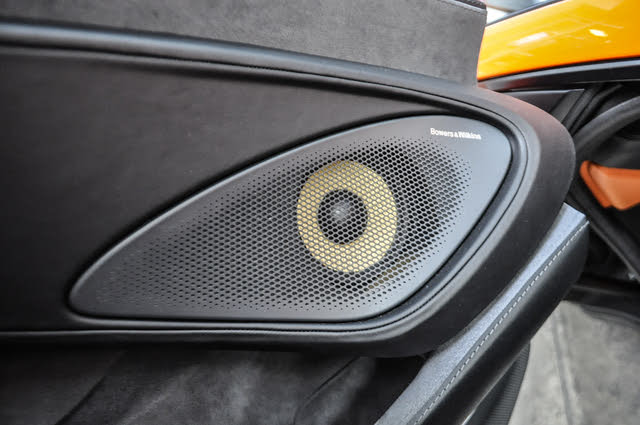 Picture of 2017 McLaren 570S Coupe, interior, gallery_worthy