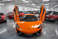 Picture of 2017 McLaren 570S Coupe, exterior, gallery_worthy