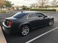 Picture of 2018 Chrysler 300 Limited RWD, exterior, gallery_worthy