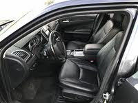 Picture of 2018 Chrysler 300 Limited RWD, interior, gallery_worthy