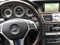 2015 Mercedes Benz E Class Pictures Cargurus