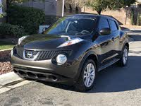 Picture of 2012 Nissan Juke S AWD, exterior, gallery_worthy