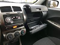 Picture of 2011 Scion xD Base, interior, gallery_worthy