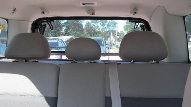 Picture of 2011 Ford Escape Hybrid Limited, interior, gallery_worthy