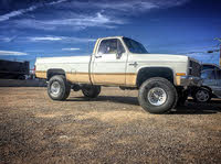 Picture of 1984 Chevrolet C/K 10 LB 4WD, exterior, gallery_worthy