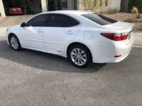 Picture of 2015 Lexus ES 300h 300h FWD, gallery_worthy