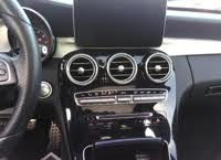 Picture of 2016 Mercedes-Benz C-Class C 300 Sport 4MATIC, interior, gallery_worthy