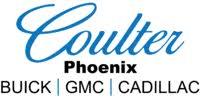 Coulter Cadillac, Buick, GMC logo