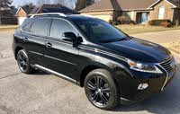 Picture of 2015 Lexus RX Hybrid 450h AWD, exterior, gallery_worthy