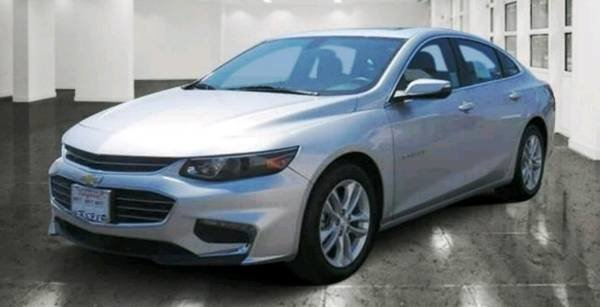 Picture of 2018 Chevrolet Malibu LT FWD