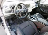 Picture of 2018 Chevrolet Malibu LT FWD, interior, gallery_worthy