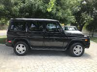 Picture of 2012 Mercedes-Benz G-Class G 550, exterior, gallery_worthy