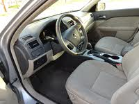 Picture of 2010 Mercury Milan I4, interior, gallery_worthy
