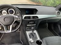 Picture of 2015 Mercedes-Benz C-Class C 250 Coupe, interior, gallery_worthy