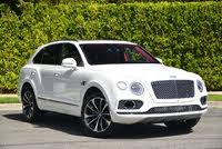 Picture of 2018 Bentley Bentayga W12 Mulliner AWD, exterior, gallery_worthy