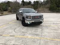 Picture of 2012 GMC Sierra 1500 SLT Crew Cab, exterior, gallery_worthy