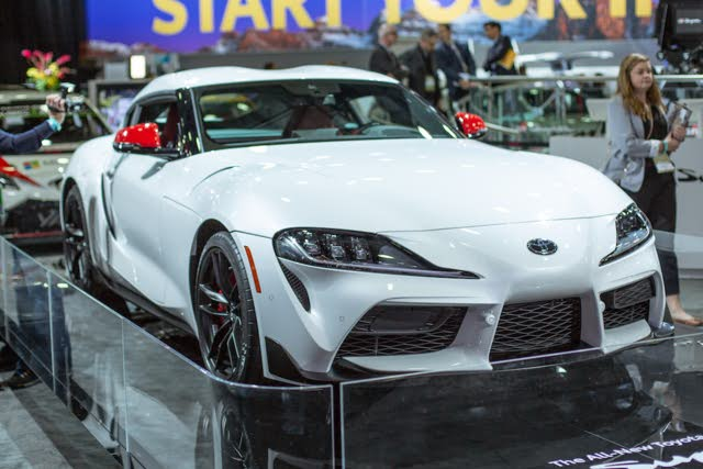 2020 Toyota Supra, exterior, manufacturer, gallery_worthy