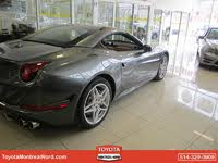 Picture of 2017 Ferrari California T Roadster, exterior, gallery_worthy