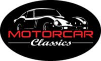 Motorcar Classics logo