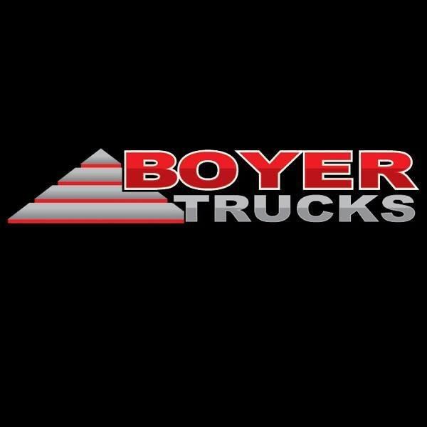 Boyer Ford Trucks Sioux Falls, Inc.