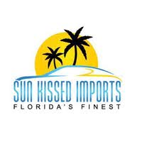 Sun Kissed Imports LLC logo