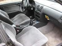 Picture of 1999 Subaru Legacy 4 Dr L AWD Wagon, interior, gallery_worthy