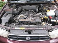 Picture of 1999 Subaru Legacy 4 Dr L AWD Wagon, engine, gallery_worthy