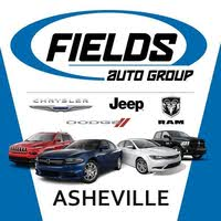Fields Mazda Chrysler Jeep Dodge RAM logo