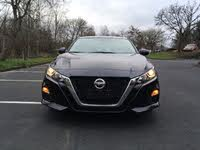 Picture of 2019 Nissan Altima 2.5 S FWD, exterior, gallery_worthy