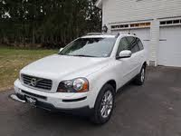 Picture of 2010 Volvo XC90 3.2 AWD, exterior, gallery_worthy