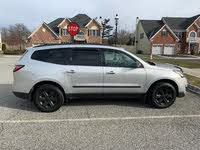 Picture of 2016 Chevrolet Traverse LS Base FWD, exterior, gallery_worthy
