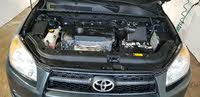 Picture of 2012 Toyota RAV4 Base 4WD, engine, gallery_worthy