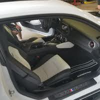 Picture of 2017 Chevrolet Camaro 2SS Coupe RWD, interior, gallery_worthy
