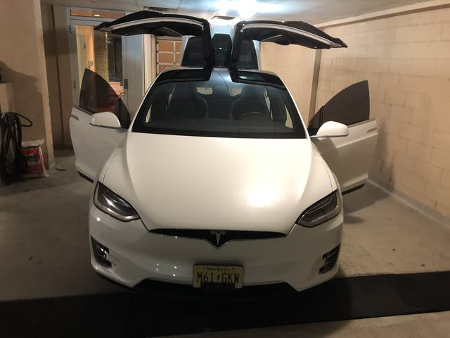 Picture of 2018 Tesla Model X 75D AWD