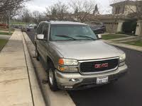 Picture of 2002 GMC Yukon 4WD, exterior, gallery_worthy